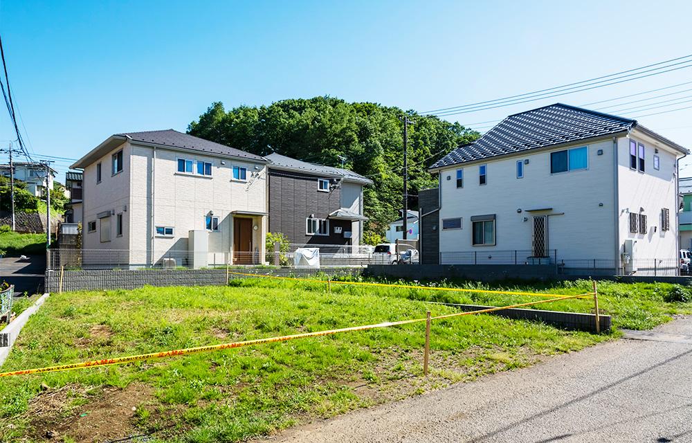 小規模宅地の評価減